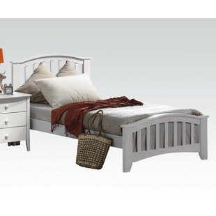 Winston Porter Twin Bed