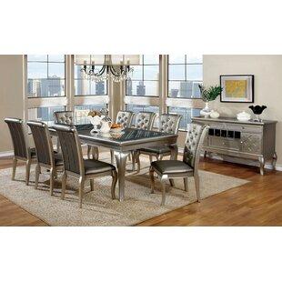 Rosdorf Park Keyon Extendable Dining Table