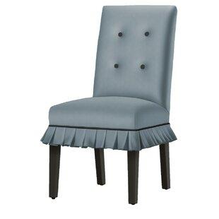 Jackson Skirted Upholstered Dining Chair ..