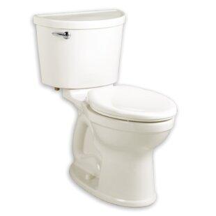 American Standard Champion 1.6 GPF Elongated Two-Piece Toilet