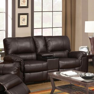 Wildon Home ® Ramon Reclining Sofa