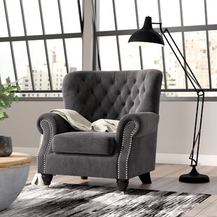 Bethzy Armchair by Trent Austin Design