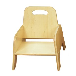 Stacking Kids Chair by Childcraft