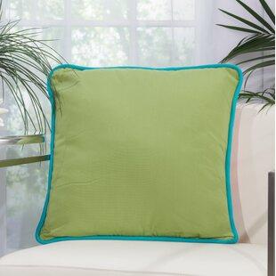 Wilhelmina Throw Pillow
