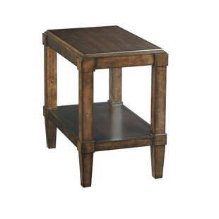Sonia End Table by Foundry Select