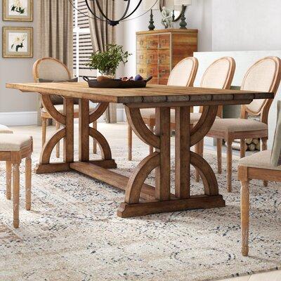 Greyleigh Alpena Dining Table