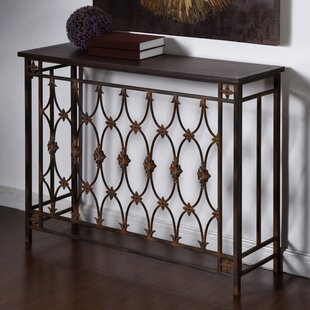 Purcellville Console Table