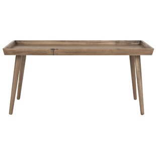 Comparison Beem Coffee Table with Tray Top By Mercury Row