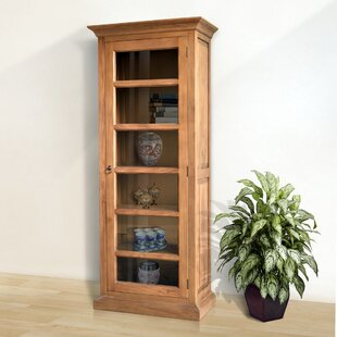 August Grove Grandview China Cabinet