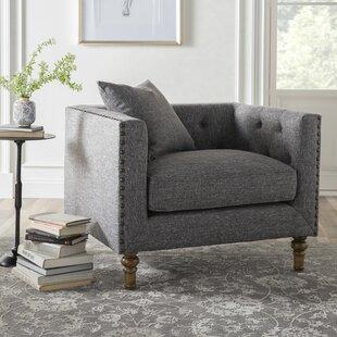 Dietame 28 Armchair by Kelly Clarkson Home