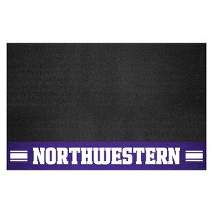 Northwestern University Grill Mat ByFANMATS