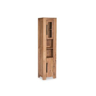 Jordyn 45 X 185cm Free-Standing Tall Bathroom Cabinet By Union Rustic