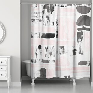 Noyola Single Shower Curtain