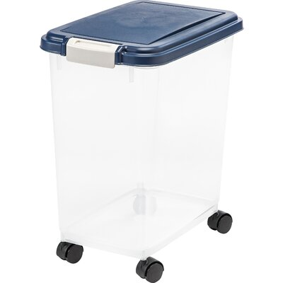 Nowell Airtight Food Storage Container Pet Placemat