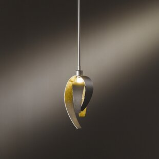 Hubbardton Forge Corona 1-Light Novelty P..