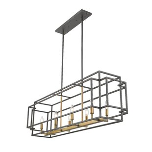 Ivy Bronx Bedingfield 8-Light LEDKitchen ..