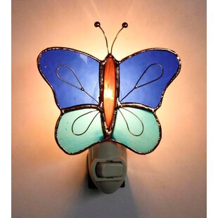 Gift Essentials Butterfly Night Light