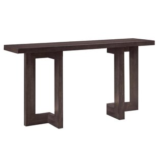 Hazelton Console Table