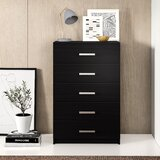 Sina 5 Drawer Chest by Zipcode Design™