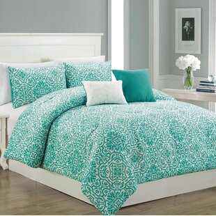 Willesden Comforter Set by Charlton Home