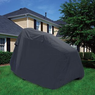 Hedon Elastic Lawn Mower Cover By Freeport Park