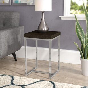 Myrtle End Table by Ivy Bronx