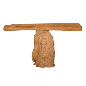 Natura Console Table by Jeffan