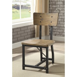 Craver Dining Chair (Set of 2) Williston Forge
