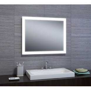 Dipali LED Bathroom/Vanity Mirror