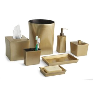 Cooper 7-Piece Bathroom Accessory Set