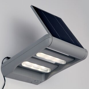 Ohatchee 1 Light Wall Spotlight By Sol 72 Outdoor