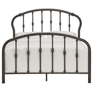 Woodburn Queen Sleigh Bed
