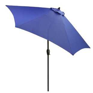 Hulme Solid 8.9' Market Umbrella by Highland Dunes