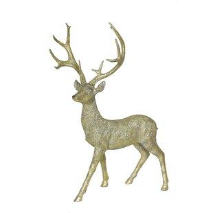 Standing Reindeer Wayfair