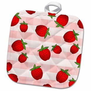 Strawberry Decor Kitchen Wayfair