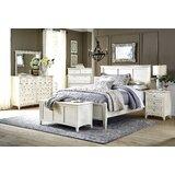 Burris Standard Storage Configurable Bedroom Set by Alcott Hill