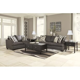 Hobson Configurable Living Room Set By Signature Design by Ashley