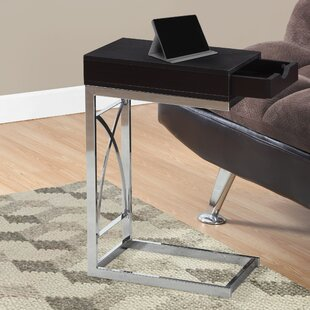 Reviews End Table ByMonarch Specialties Inc.