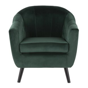 Eubank Armchair by Wrought..