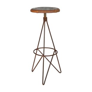 Rioux 30.5 Bar Stool Williston Forge