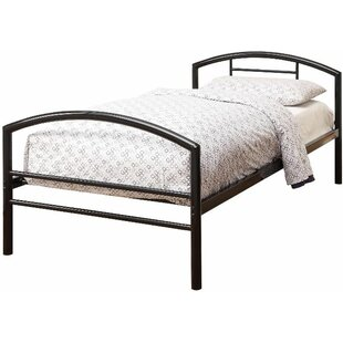 Reviews Makenna Twin Platform Bed by Viv + Rae Reviews (2019) & Buyer's Guide