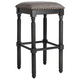 Hertzog 30 Bar Stool (Set of 2) by Charlton Home®