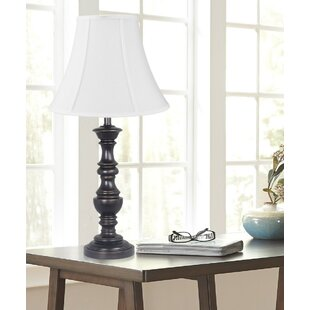 Labarge Turned 32 Table Lamp (Set of 2)