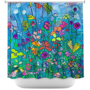 Price comparison This Is Home Shower Curtain ByEast Urban Home