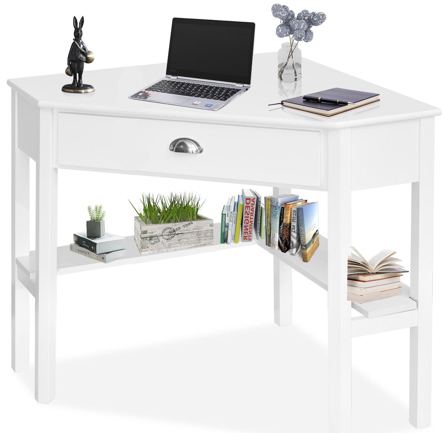 Mcfarlane Reversible Corner Desk