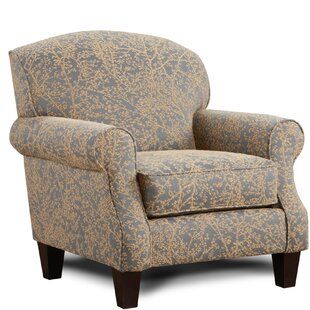 Shepshed Armchair by Gracie Oaks