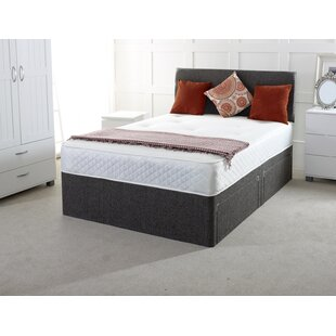 Ashtola Divan Bed By 17 Stories