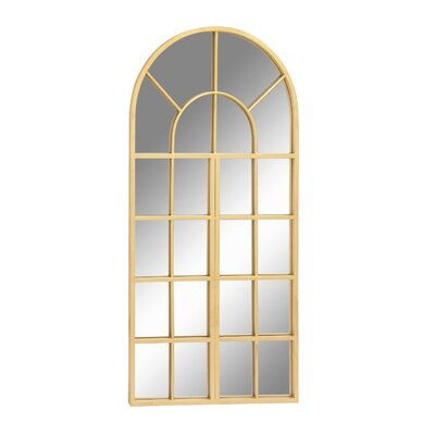 Strange Cole Grey Full Length Mirror Finish Gold Bralicious Painted Fabric Chair Ideas Braliciousco