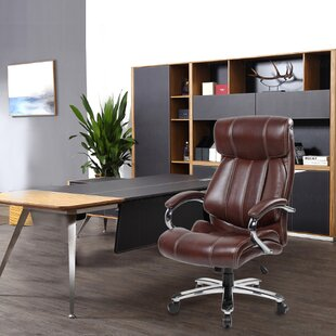 Bargain Camila Executive Chair by Charlton Home Reviews (2019) & Buyer's Guide