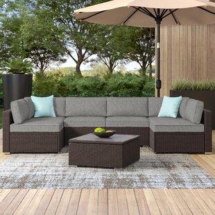 Bellagio Patio Furniture Wayfair